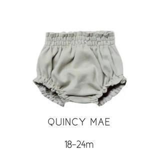 QUINCYMAE クインシーメイ / ブルマ(パンツ)