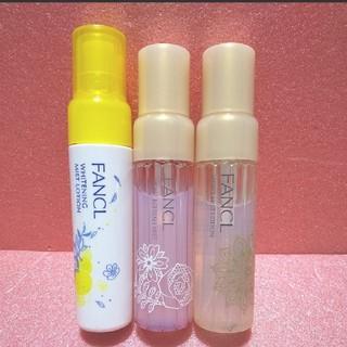 ファンケル(FANCL)のFANCL ファンケル モイストリフレッシュミスト ミスト状化粧液(化粧水/ローション)