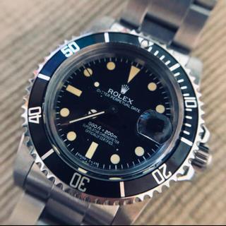 ロレックス(ROLEX)のアンティーク 赤サブ 1680 修理対応部品一式(腕時計(アナログ))