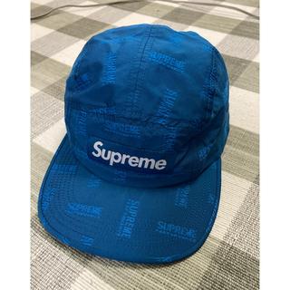 シュプリーム(Supreme)のシュプリーム   supreme  キャップ cap(キャップ)