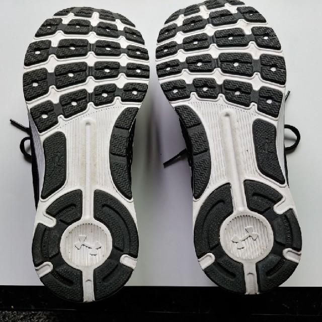 UNDER ARMOUR(アンダーアーマー)のアンダーアーマー UA CHARGED BANDIT 4 メンズの靴/シューズ(スニーカー)の商品写真