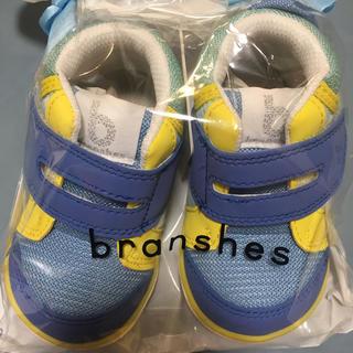 Branshes - イフミー ブランシェス スニーカー 12.5cm