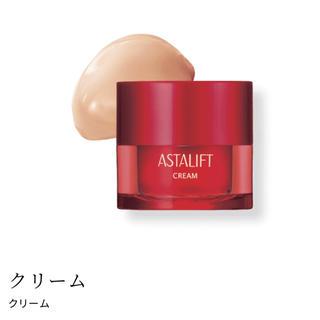 アスタリフト(ASTALIFT)のアスタリフト クリーム 30g 新品未使用品(フェイスクリーム)