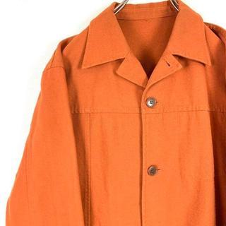 ムッシュニコル(MONSIEUR NICOLE)のムッシュ ニコル 古着 ワークジャケット メンズ トレンド おおきめ(カバーオール)