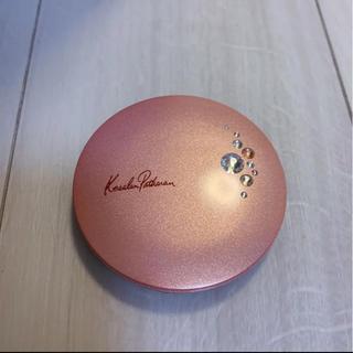 ケサランパサラン(KesalanPatharan)のケサランパサラン 限定 チーク X17A(チーク)