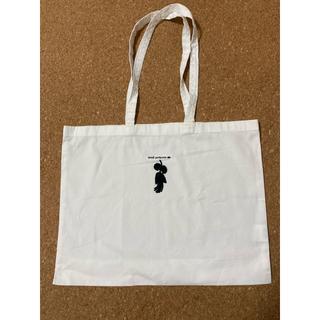 ミナペルホネン(mina perhonen)のミナペルホネン ショップバッグ コットン(ショップ袋)