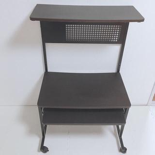 ニトリ(ニトリ)のニトリ パソコンデスク ローデスク 座卓(オフィス/パソコンデスク)