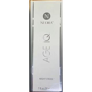 ネオラ(旧ネリウム) AGEIQナイトクリーム(フェイスクリーム)