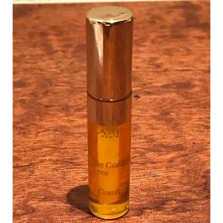 クラランス(CLARINS)のクラランス コンフォートリップオイル 01 honey ハニー 2.8ml(その他)