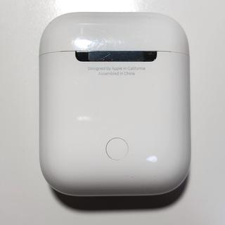 アップル(Apple)のAirPods Case a1602(ヘッドフォン/イヤフォン)