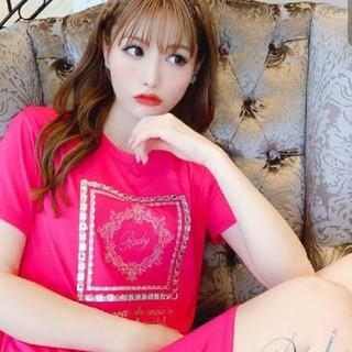 レディー(Rady)のrady  Tシャツ(Tシャツ(半袖/袖なし))