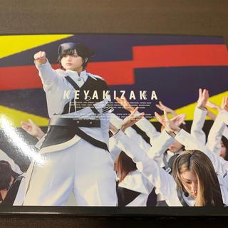 ケヤキザカフォーティーシックス(欅坂46(けやき坂46))の欅共和国2018 BluRay (初回生産限定版)(ミュージック)
