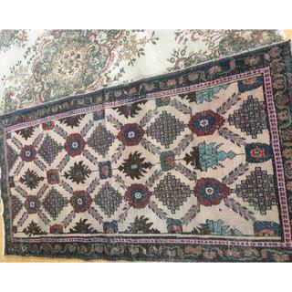 アクタス(ACTUS)の専用■ヴィンテージラグ 絨毯 アクタス ハグオーワー(ラグ)