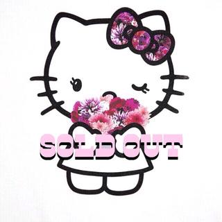 レディー(Rady)のpalmtreeTシャツ  S(Tシャツ(半袖/袖なし))