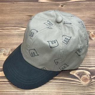 ドアーズ(DOORS / URBAN RESEARCH)のマンモスプリントキャップ 54(帽子)