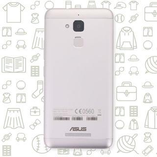 エイスース(ASUS)の【C】ZenFone3Max/ASUS_X008DB/16/SIMフリー(スマートフォン本体)