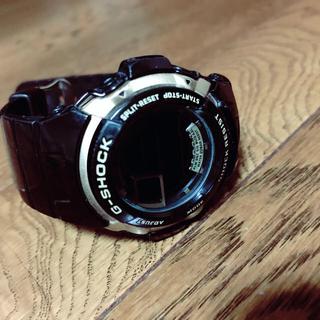 ジーショック(G-SHOCK)の電池切れ G-SHOCK 7700 SERIES G-7700G-9JF(腕時計(デジタル))