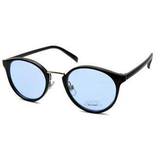 ボストン サングラス / A / ブルーレンズ / メンズ・レディース兼用(サングラス/メガネ)