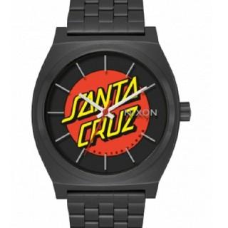 ニクソン(NIXON)のNIXON SANTA CRUZ SKATE BOARDS 腕時計(腕時計(デジタル))