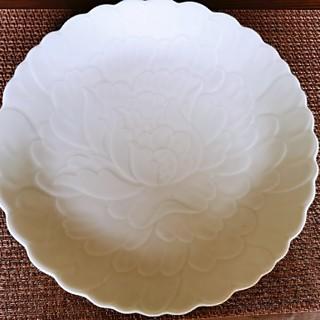ヒロココシノ(HIROKO KOSHINO)のコシノヒロコ プレート大28cm 1枚(食器)