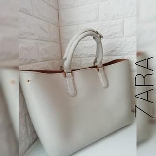 ザラ(ZARA)のザラ レディース バック(ハンドバッグ)