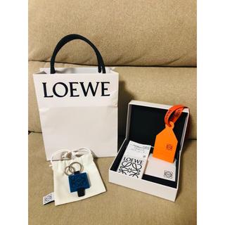 LOEWE - 【LOEWE】キーリング