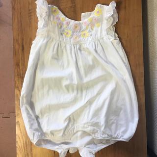ベビーギャップ(babyGAP)のベビー服 カバーオール  (カバーオール)