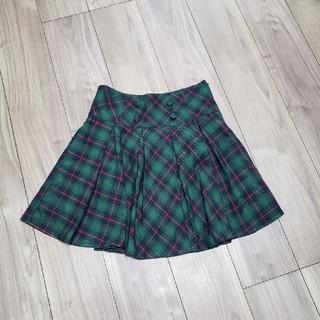 ラブトキシック(lovetoxic)の最終値下げ ラブトキシック スカート 160cm(スカート)