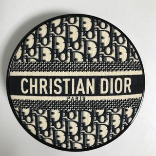 クリスチャンディオール(Christian Dior)のコンパクト(その他)