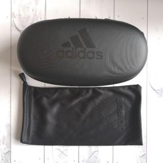 アディダス(adidas)のアディダス adidas サングラスケース(サングラス/メガネ)