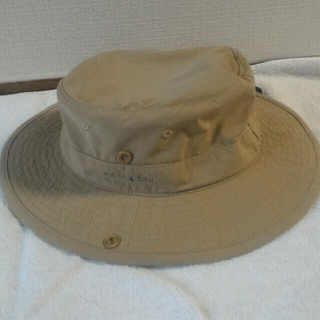 モンベル(mont bell)のモンベル 帽子 バケットハット(ハット)