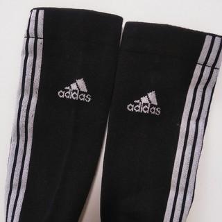 アディダス(adidas)のアディダスニーハイソックス(ソックス)
