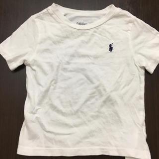ポロラルフローレン(POLO RALPH LAUREN)のラルフローレン  Tシャツ(Tシャツ)