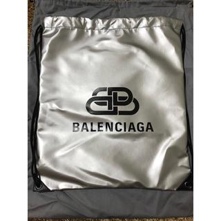 バレンシアガ(Balenciaga)の★超破格セール★ 2020SS バレンシアガ ドローストリング/バッグパック(バッグパック/リュック)