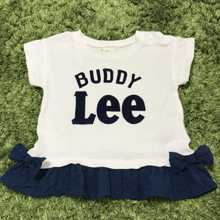 バディーリー(Buddy Lee)のTシャツ80 (Tシャツ)