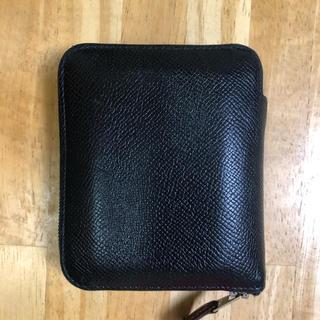 エルメス(Hermes)のエルメス アザップシルク 折り財布(折り財布)