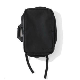ワンエルディーケーセレクト(1LDK SELECT)の※週末値下 universal product utility bag(バッグパック/リュック)