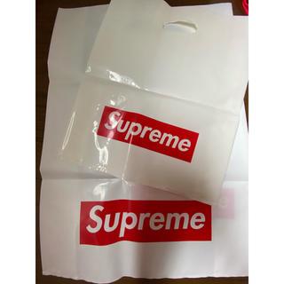 シュプリーム(Supreme)のシュプリーム ショップバックセット(ショップ袋)
