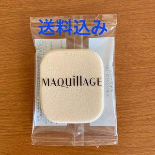 マキアージュ(MAQuillAGE)の☆マキアージュスポンジパフ(パフ・スポンジ)