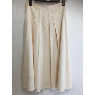 ホコモモラ(Jocomomola)のホコモモラ スカート 42(ロングスカート)