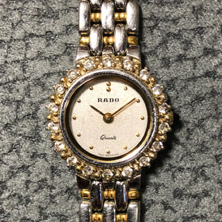 ラドー(RADO)のRADO 腕時計(腕時計)