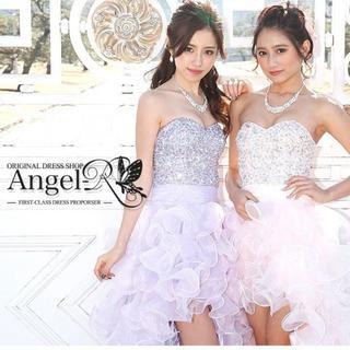 エンジェルアール(AngelR)の【Angel R/エンジェルアール】(ロングドレス)
