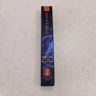 エスティローダー(Estee Lauder)のエスティローダー リップグロス(Pure Color Gloss)(リップグロス)
