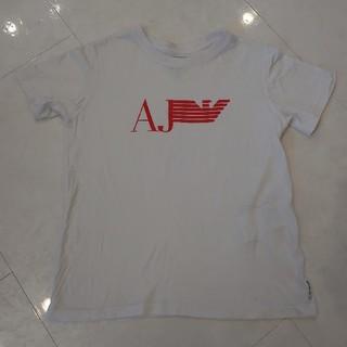アルマーニ ジュニア(ARMANI JUNIOR)のアルマーニジュニア Tシャツ(Tシャツ/カットソー)