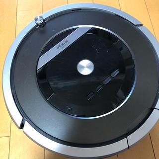アイロボット(iRobot)のiRobot ルンバ870(掃除機)