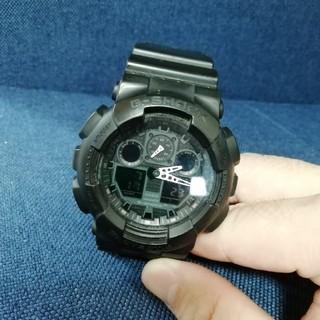 ジーショック(G-SHOCK)の時計(腕時計(アナログ))