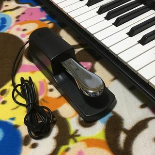 新品・未使用★電子ピアノ用フットペダル(電子ピアノ)