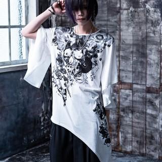 ミルクボーイ(MILKBOY)のシヴァーライズ トップス(Tシャツ/カットソー(半袖/袖なし))