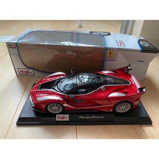 フェラーリ(Ferrari)のあこ様専用 新品✨MAIST フェラーリ FXX K(ミニカー)