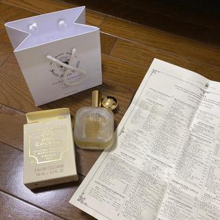 サンタマリアノヴェッラ(Santa Maria Novella)のサンタマリアノヴェッラ 香水 オーデコロン ポプリ (香水(女性用))